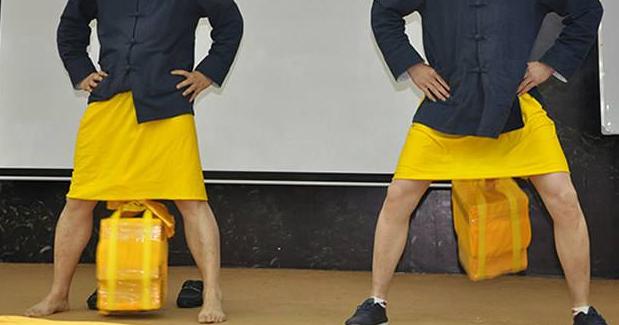 洗髓功培训:为什么很多人练完垂吊后会受伤?这是没练好吗?