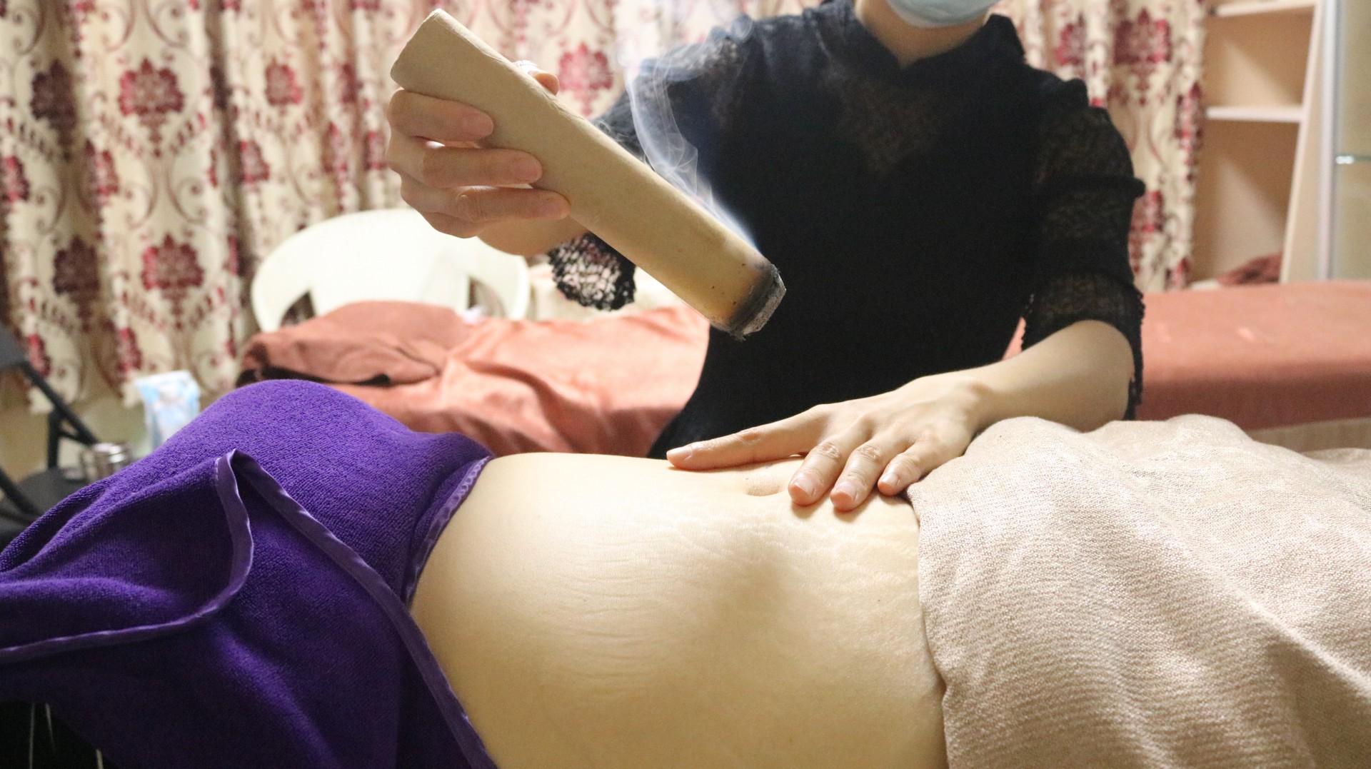为什么很多投身于艾灸行业的人,都去过中医艾灸培训班?